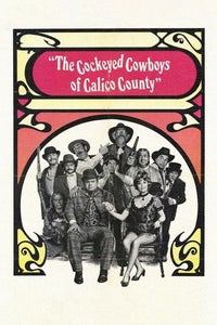 The Cockeyed Cowboys of Calico County as Mrs. Bester
