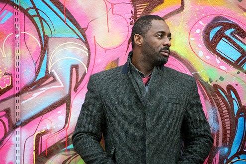 Luther - Season 2 - Idris Elba
