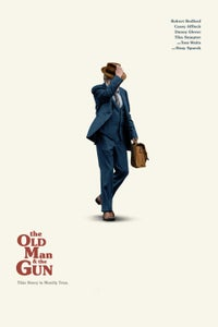 The Old Man and the Gun as John Hunt