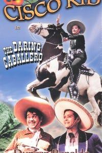 The Daring Caballero as Pancho