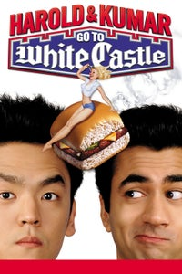 Harold & Kumar Go to White Castle as Lianne