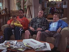 The King of Queens, Season 3 Episode 7 image