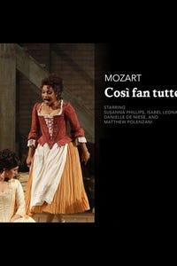 MET Opera: Così fan tutte