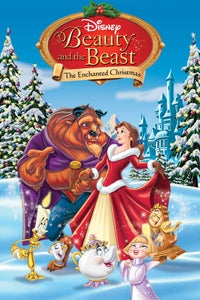 Beauty and the Beast: The Enchanted Christmas as Chip