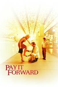 Pay It Forward as Trevor McKinney