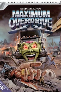 Maximum Overdrive as Videoplayer