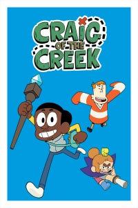 Craig of the Creek as Duane Williams