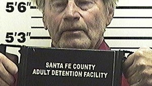 Sam Shepard Arrested on Drunk Driving Charges