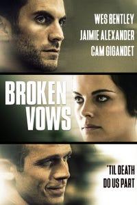 Broken Vows as Debra