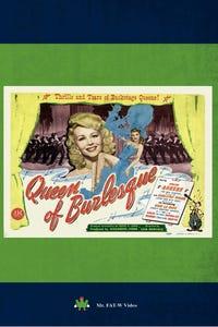 Queen of Burlesque as Doorman
