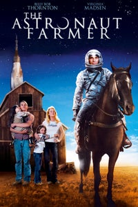 The Astronaut Farmer as Henry Malone