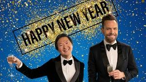 Fox's New Year's Eve Toast & Roast 2021, Season 1 Episode 1 image