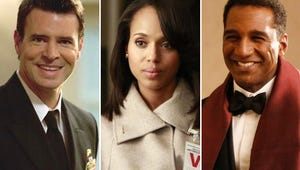 Scandal's Edison vs. Jake! Who's Better for Olivia?