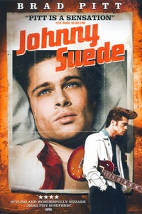 Johnny Suede as Yvonne