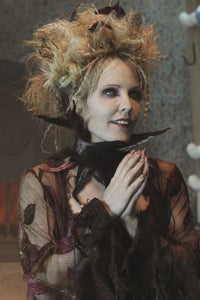 Emma Caulfield as Sasha
