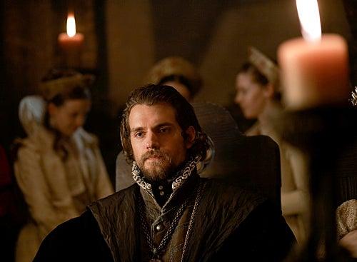 The Tudors - Season 4 - Henry Cavill as Charles Brandon