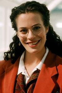 Susan Lee Hoffman as Alice