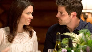 Grimm Exclusive Video: Is That Really Juliette, or an Impostor?