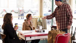 Celebrate Gilmore Girls' Birthday with a Free Cup of Coffee from Luke's