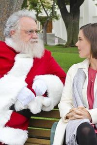 Michael Durrell as Santa