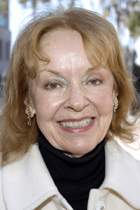 Janet Waldo as Stella