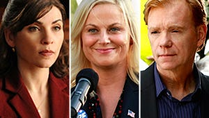 Mega Buzz: Good Wife Comes Clean, the Parks Election and a Miami Team Shakeup