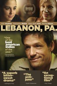 Lebanon, PA as Will