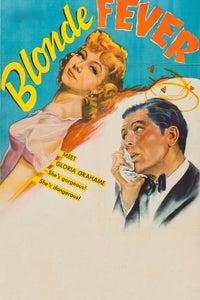 Blonde Fever as Bit