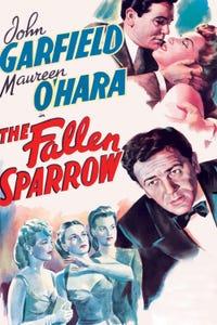 The Fallen Sparrow as Anton