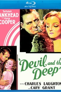 The Devil and the Deep as Lt. Sempter
