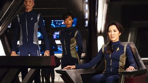 Does the Star Trek: Discovery Theme Live Up to the Original?
