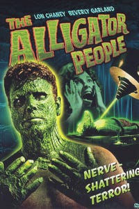 The Alligator People as Porter