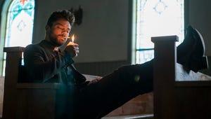 AMC Renews Preacher for a Second Season