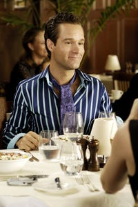 Chris Diamantopoulos as David Willard