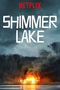 Shimmer Lake as Steph Burton