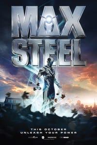 Max Steel as Jim McGrath