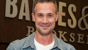 Sorry, Freddie Prinze Jr. Won't Be a Hot CW Dad After All