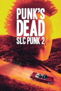 Punk's Dead: SLC Punk 2 as Sean