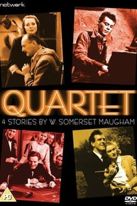 Quartet as Herbert Sunbury