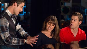 Glee: Making a Case for Rachel and Sam