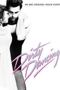 Dirty Dancing as Max Kellerman