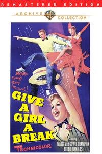 Give a Girl a Break as Suzy Doolittle