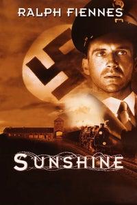Sunshine as Valerie Sonnenschein