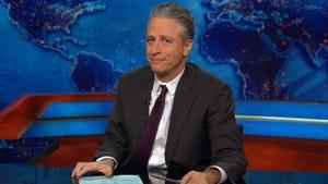 The Daily Show With Jon Stewart, Season 20 Episode 48 image