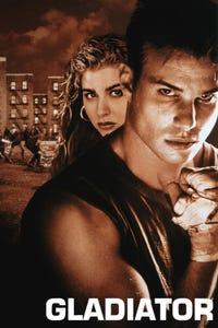 Gladiator as John Riley