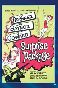 Surprise Package as Gabby Rogers