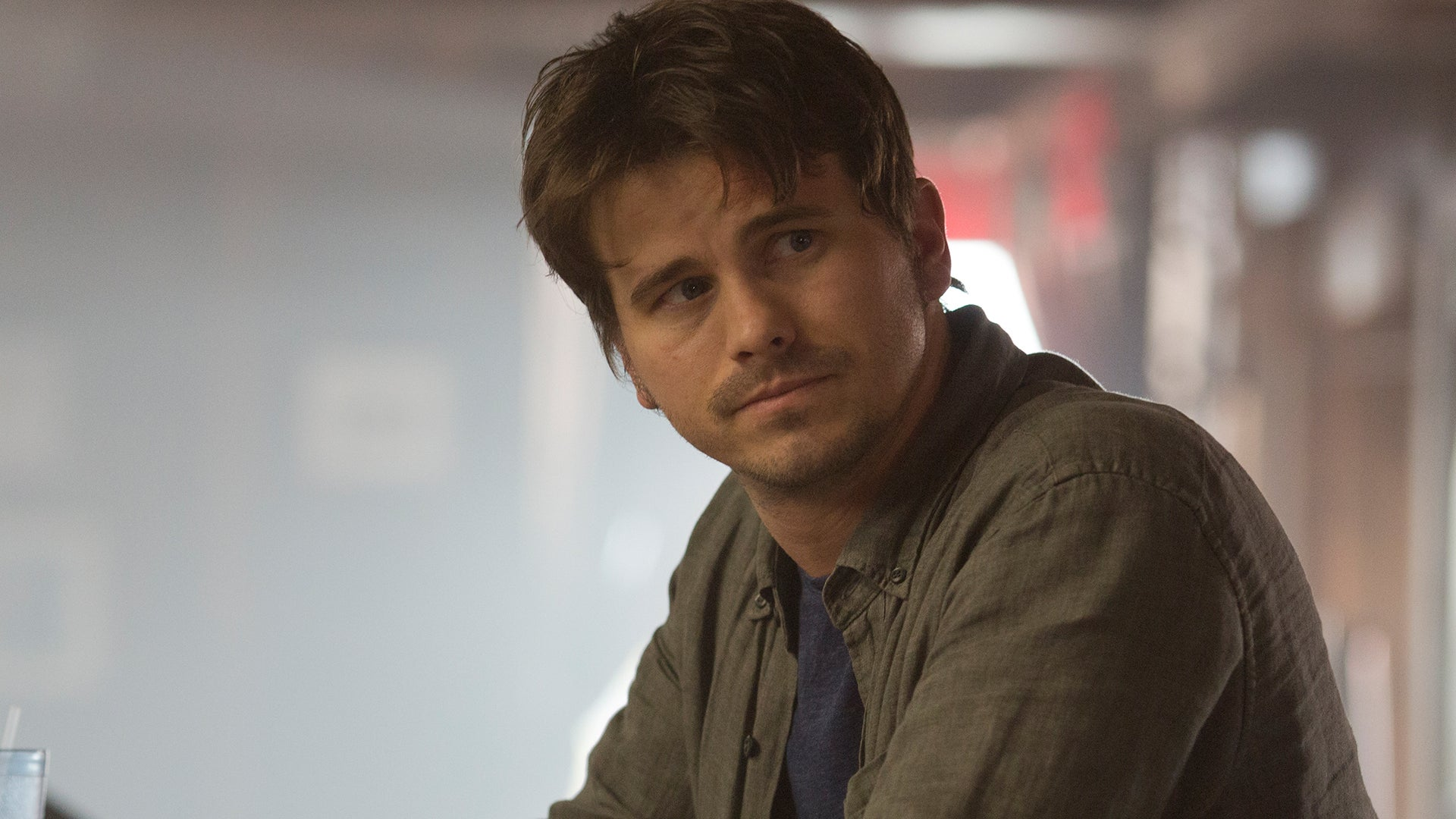 Jason Ritter, Kevin (Probably) Saves the World