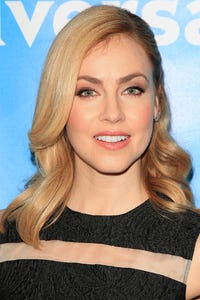 Amanda Schull as Marcy Victor