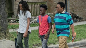 The Chi Renewed for Season 5 at Showtime