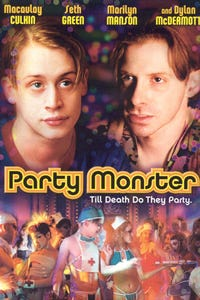 Party Monster as Brooke